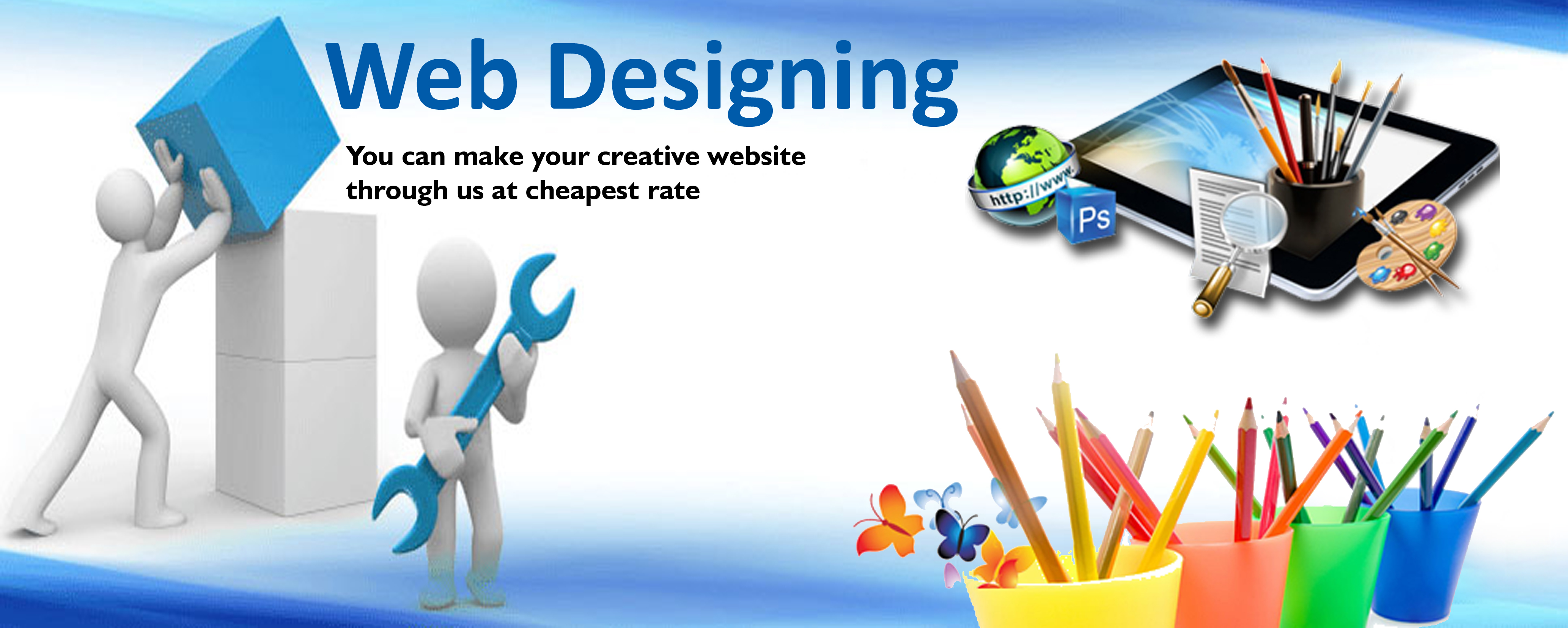 Cms Website Design Web Design Company Web Development Seo Company In Delhi Responsive Website